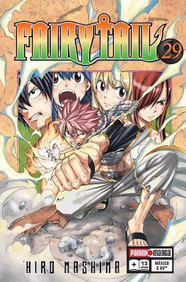 Fairy Tail (Rústica) #29