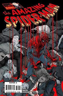 The Amazing Spider-Man Vol. 2 (1999-2014) (Comic-Book) #619