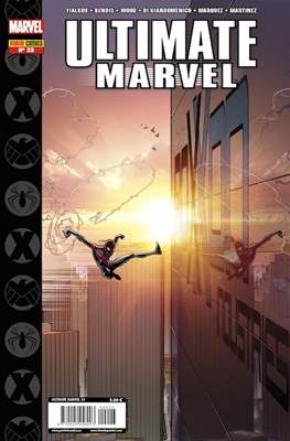 Ultimate Marvel (2012-2016) (Rústica) #23