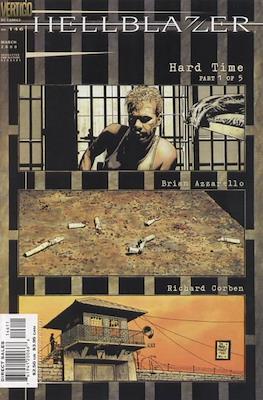 Hellblazer (Comic Book) #146