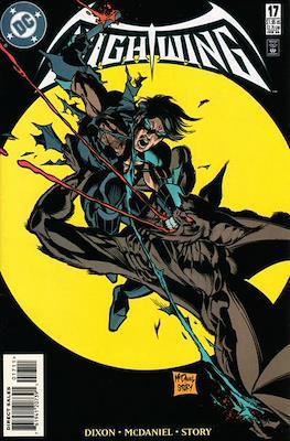 Nightwing Vol. 2 (1996) (Saddle-stitched) #17