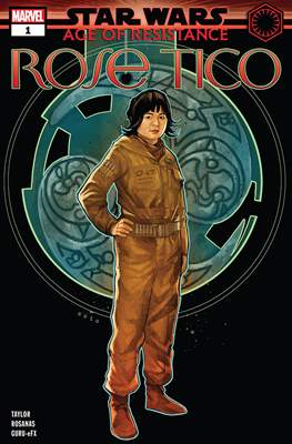 Star Wars: Age of Resistance (Comic Book) #8