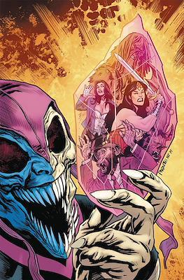 Justice League Dark Vol. 2 (2018-) (Comic Book) #18