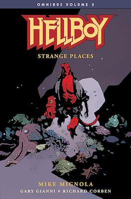 Hellboy Omnibus (Digital Collected) #2