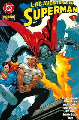 Las aventuras de Superman (2002-2003) (Rústica 72-112 pp) #5