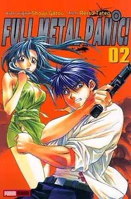Full Metal Panic! #2