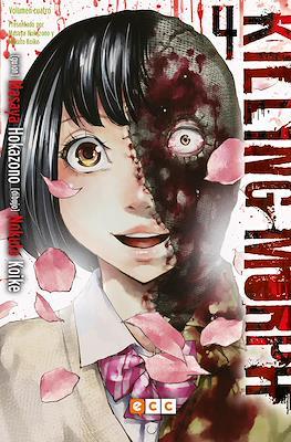 Killing Morph (Rústica) #4