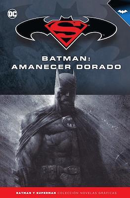 Batman y Superman. Colección Novelas Gráficas (Cartoné) #20