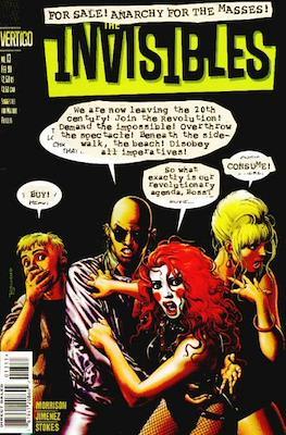 The Invisibles Vol. 2 (Comic-Book) #13