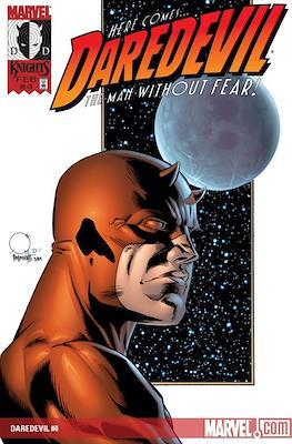 Daredevil Vol. 2 (1998-2011) #4