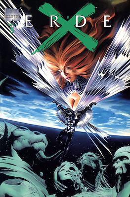 Erde X (Prestigeformat) #5