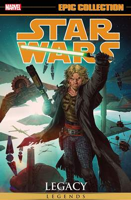 Star Wars Legends Epic Collection (Softcover) #32