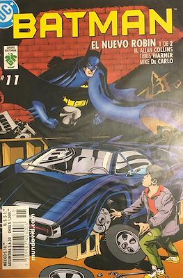Batman (2002-2003) (Grapa) #11