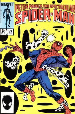 The Spectacular Spider-Man Vol. 1 #99