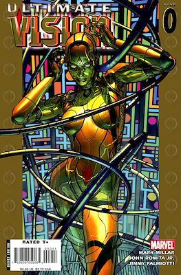 Ultimate Vision (Comic book 32 pp) #0