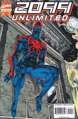 2099 Unlimited (Grapa) #10