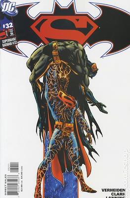 Superman / Batman (2003-2011) (Comic Book) #32