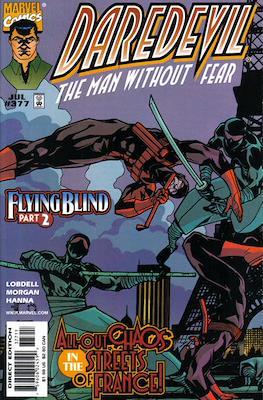 Daredevil Vol. 1 (1964-1998) (Comic Book) #377