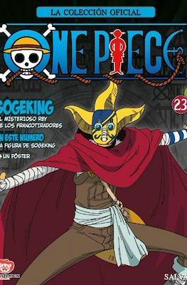 One Piece. La colección oficial (Grapa) #23