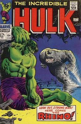 The Incredible Hulk Vol. 1 (1962-1999) #104
