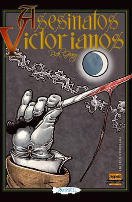 Asesinatos Victorianos