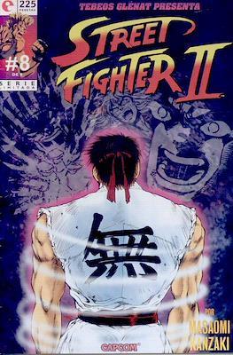 Street Fighter II (Rústica 32 pp) #8