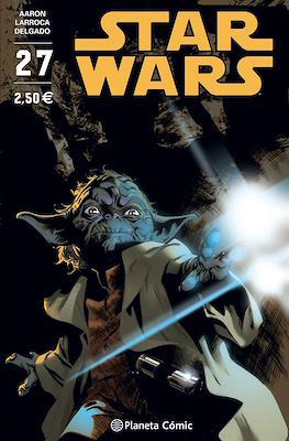 Star Wars (Grapa 56-32 pp.) #27