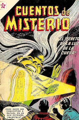 Cuentos de Misterio #10