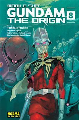Mobile Suit Gundam. The Origin (Rústica 192 pp) #8