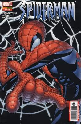 Spiderman Vol. 6 El Hombre Araña (2002-2006) (Rústica 80 pp) #38