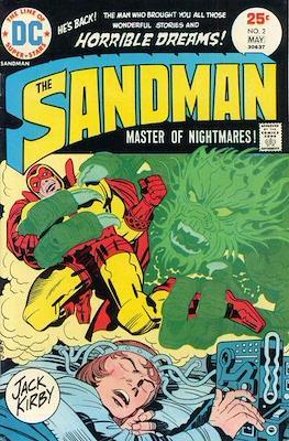 The Sandman #2