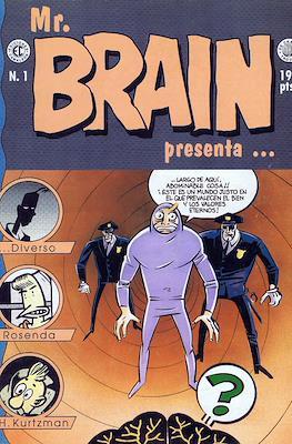 Mr. Brain presenta...