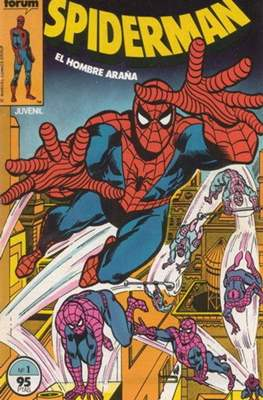 Spiderman Vol. 1 / El Espectacular Spiderman (1983-1994)