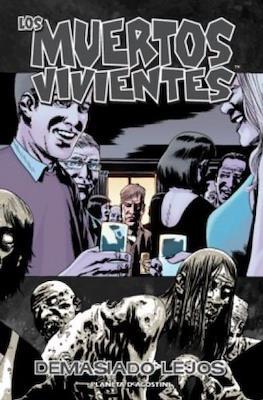 Los Muertos Vivientes (Rústica, 136-144 pp) #13