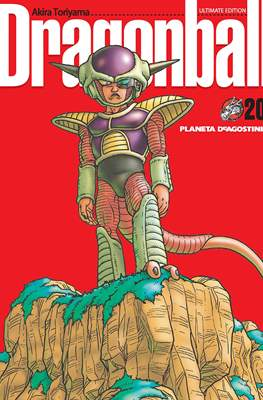 Dragon Ball - Ultimate Edition (Kanzenban) #20
