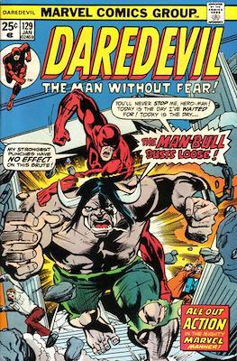 Daredevil Vol. 1 (1964-1998) (Comic Book) #129