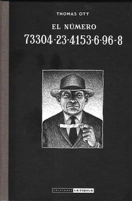 El número 73304-23-4153-6-96-8