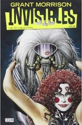 The Invisibles Deluxe Edition
