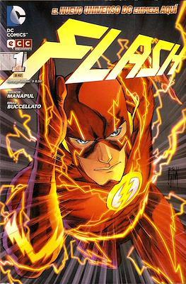 Flash. Nuevo Universo DC (Rústica) #1