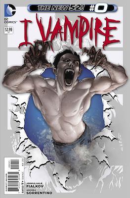 I, Vampire Vol. 1
