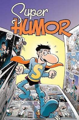 Super Lopez / Super humor (Cartoné, formato grande) #15