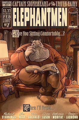 Elephantmen (Grapa) #7