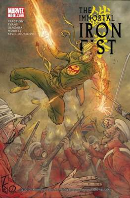 The Immortal Iron Fist (2007-2009) (Digital) #15