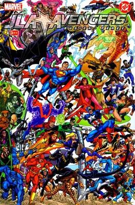 JLA / Avengers (Rústica) #3