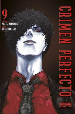 Crimen perfecto (Rústica) #9