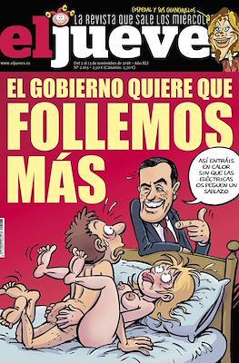El Jueves (Revista) #2163