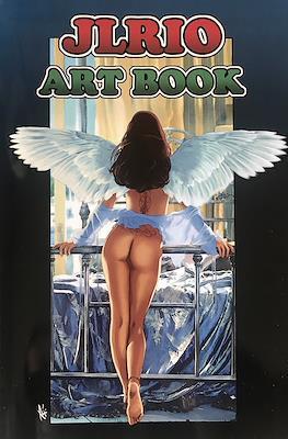 JLRio Art Book