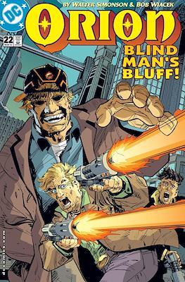 Orion (Comic-book/digital) #22