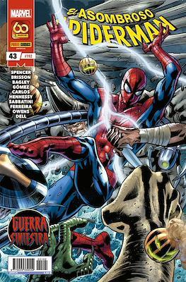 Spiderman Vol. 7 / Spiderman Superior / El Asombroso Spiderman (2006-) #192/43