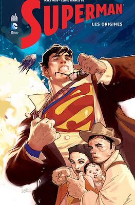 Superman. Les origines